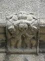 Guingamp (22) Basilique N.D. Façade ouest 04.JPG