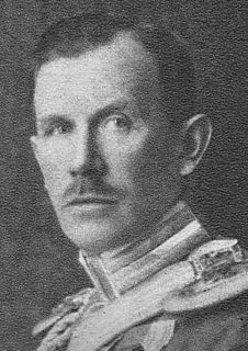 Gustaf Lewenhaupt Swedish count and equestrian