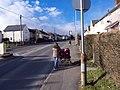 Gwaunmiskin Road - geograph.org.uk - 1702107.jpg
