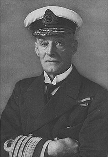Henry Jackson (Royal Navy officer) Royal Navy officer