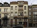 Hôtel Winssinger by Victor Horta @ Sint-Gilles (16128510444).jpg