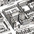 Hôtel de Lamoignon on the Turgot Map of Paris – Leventhal Map Center.jpg