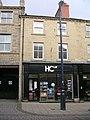 HC UK - King Street - geograph.org.uk - 1702795.jpg