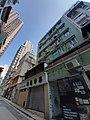 HK 上環 Sheung Wan 四方街 Square Street October 2019 SS2 05.jpg