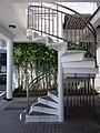 HK 中環 Central 愛丁堡廣場 Edinburgh Place stairs July 2019 SSG 11.jpg