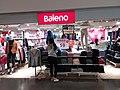 HK 荃灣 Tsuen Wan 愉景新城 D-Park mall shop December 2018 SSG Baleno Clothing.jpg