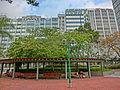 HK 觀塘 Kwun Tong 海濱道公園 Hoi Bun Road Park LCSD Dec-2013 Wai Yip Street.JPG