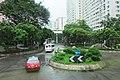 HK KMBus 11C view 觀塘 Kwun Tong 翠屏道 Tsui Ping Road July 2018 IX2 03.jpg