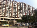 HK Kwun Tong 觀塘大廈 03 Kwun Tong Mansions facade March-2012 Ip4.JPG