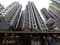HK SYP 西營盤 Sai Ying Pun 第二街 Second Street October 2020 SS2 08.jpg