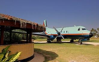 Koggala Airport - Koggala Air Force Base