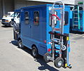 HTS-20S-TD Taylor-Dunn with B&P Liberator hand truck.jpg