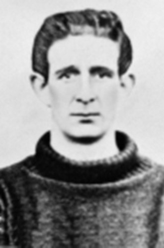 Harry Williams (footballer, born 1898) - Williams while with Manchester United in 1922.