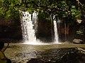 Hae Suwat waterfall - panoramio.jpg