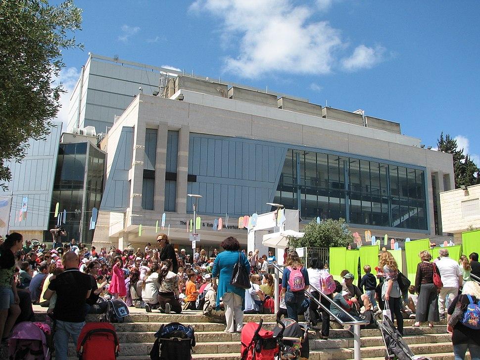 Haifa International Children's Theater Festival (14)