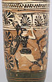 Haimon Painter - Three Amazons and Herakles - Walters 48241 - Left Detail.jpg