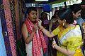 Haldi Paste Smearing - Upanayana Ceremony - Simurali 2015-01-30 5650.JPG