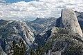 Half Dome & Yosemite Valley (Sierra Nevada Mountains, California, USA) 9.jpg