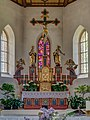 Hallerndorf St.Sebastian Altar 5010664 HDR.jpg