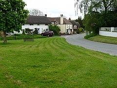 Ham - Village Green - geograph.org.uk - 1301778.jpg