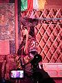 Hamtdaa Mongolian Arts Culture Masks - 0059 (5568555916).jpg