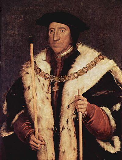Thomas Howard, III duque de Norfolk