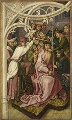 Kaisheimer Altar: Dornenkrönung Christi
