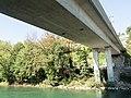 Hardturm Eisenbahnbrücke über die Limmat, Stadt Zürich 20180908-jag9889.jpg