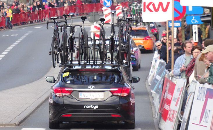 Harelbeke - Driedaagse van West-Vlaanderen, etappe 1, 7 maart 2015, aankomst (A49).JPG