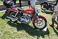 Harley Davidson KH Flathead 1955 RSide Lake Mirror Cassic 16Oct2010 (14874685254).jpg
