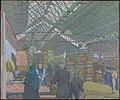 Harold Gilman (1876-1919) - Leeds Market - N04273 - National Gallery.jpg