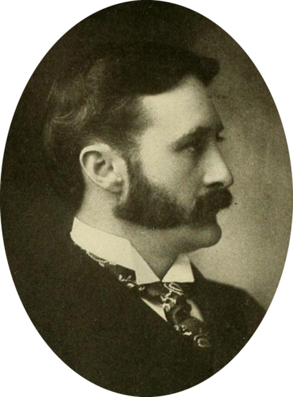Harry Gordon Selfridge circa 1880 2