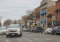 Hartford Wisconsin Downtown looking north WIS83.jpg