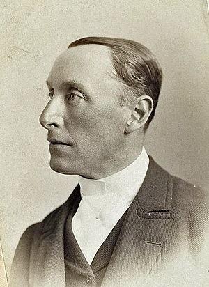 Charles Brookfield - Charles Brookfield