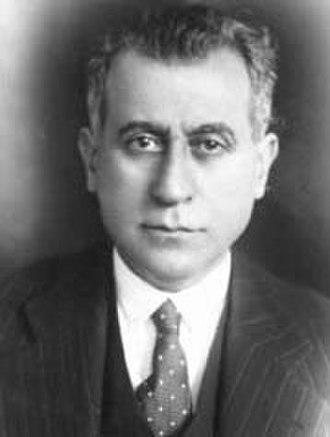 1949 in Turkey - Image: Hasan Hüsnü Saka