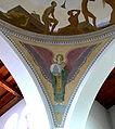 Hauerz Pfarrkirche Vierungszwickel 2.jpg
