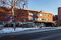 Haukilahden lukio, Otaniemi, Espoo (January 2019).jpg