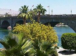 Lake Havasu City B