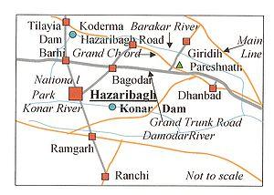 Hazaribagh - Wikipedia