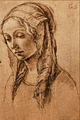 Head of the Virgin - Francesco Botticini.png