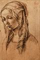 Head of the Virgin - Francesco Botticini.png