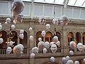 Heads, Kelvingrove Museum, Glasgow - DSC06228.JPG