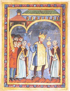Henry III, Holy Roman Emperor