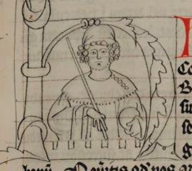 Heinrich XIII., Bayern, Herzog