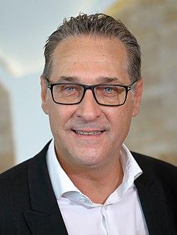 Heinz-Christian Strache - Wahlkampfauftakt am 29. Aug. 2020 (1).JPG