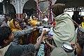 Helping Needy People - Makar Sankranti Observance - Ramkrishnapur Ghat - Howrah 2018-01-14 6422.JPG