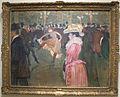 Henri de toulouse-lautrec, al moulin rouge, il ballo, 1890.JPG