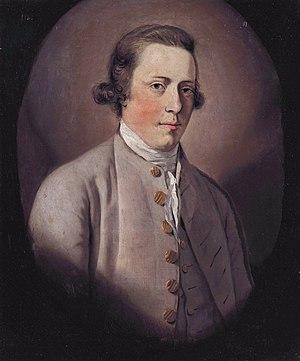 Henry Prittie, 1st Baron Dunalley - Henry Prittie, 1st Baron Dunalley (1743-1801)