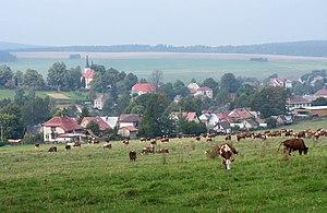 Herálec (Žďár nad Sázavou District) - Image: Herálec (Vysočina) 2