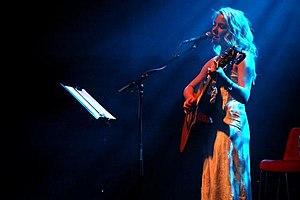 Hera Hjartardóttir - Hera in concert